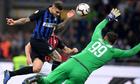 Icardi ghi bàn phút cuối, Inter thắng trận derby Milan