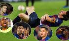 Barca được mách năm cách lấp khoảng trống của Messi