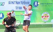 Lý Hoàng Nam khởi đầu thuận lợi ở giải Vietnam F4 Futures
