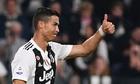 Ronaldo: 'Tôi và luật sư tự tin trước cáo buộc hiếp dâm'