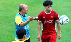 Công Phượng ghi bàn, Việt Nam hạ Seoul FC