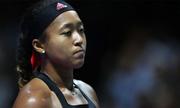 Osaka thua trận thứ hai liên tiếp tại WTA Finals