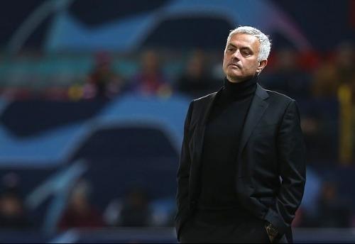 Mourinho gặp những vấn đề hậu cần khiến ông đau đầu. Ảnh:Man Utd.