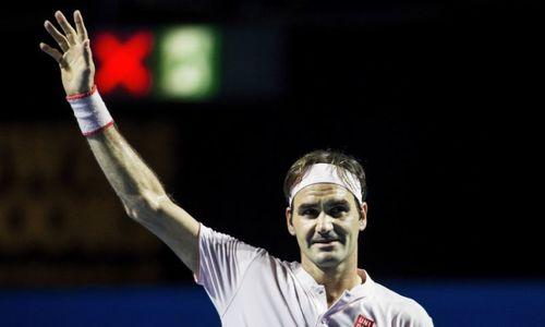 Federer lần thứ 14 vào chung kết Basel Mở rộng