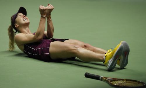 Nhà tân vô địch WTA Finals hả hê trước các chỉ trích
