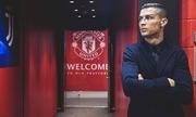 Ronaldo lên 'ngôi vua' trên mạng Instagram