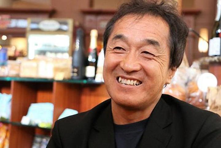 Ông Lee Young-jin cảm thấy hạnh phúc với cuộc sống tại Việt Nam, và quyết định tới đây làm việc đã thay đổi con người ông.