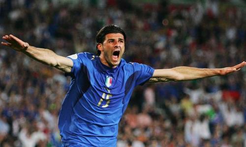 Nhà vô địch World Cup 2006 bị kết án hai năm tù giam