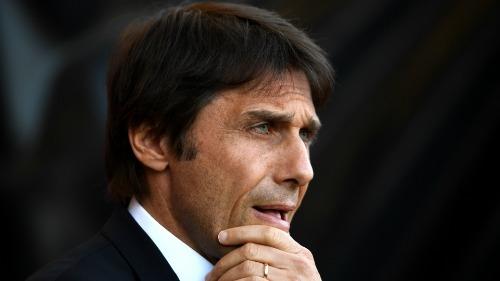 Conte là một trong những huấn luyện viên xuất sắc nhưng cá tính của ông khiến các đội bóng e ngại. Ảnh:Reuters.