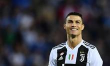 Matuidi: 'Ronaldo tập như điên từ ngày đến Juventus'