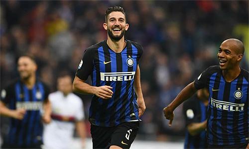 Inter đang chơi thứ bóng đá ổn định, đẹp mắt và hiệu quả nhất trong nhiều năm trở lại đây.