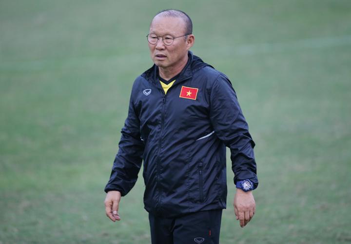 HLV Park Hang-seo cho biết khá áp lực trước kỳ vọng vô địch AFF Cup 2018 của người hâm mộ.