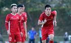 Văn Quyết: 'Việt Nam cần quên kỳ tích U23, tập trung cho AFF Cup'