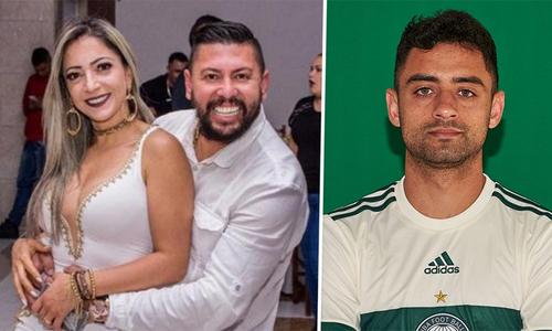 Cầu thủ Brazil bị giết vì cáo buộc cưỡng hiếp