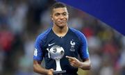 Mbappe định giá cao nhất thế giới, Ronaldo ngoài top 10