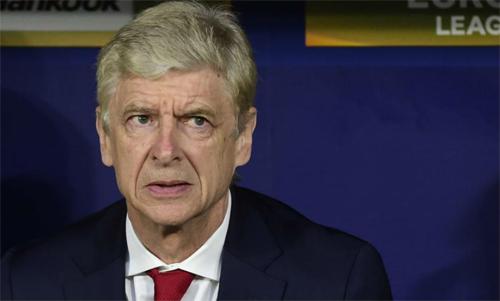 Wenger vẫn còn khao khát làm việc trong môi trường bóng đá đỉnh cao. Ảnh: Reuters