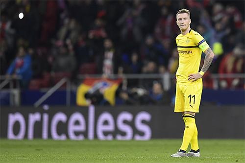 Dortmund chỉ có bốn cú dứt điểm hôm qua, và không có cú nào trong đó đi trúng hướng cầu môn. Đó làthông sốtệ nhất của họ ởChampions League từ khicác chỉ số này được thống kê vàonăm 2003.