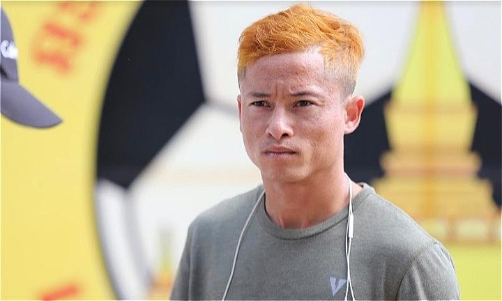 Messi Lào bỏ AFF Cup vì phải dự bị trận gặp Việt Nam - ảnh 1