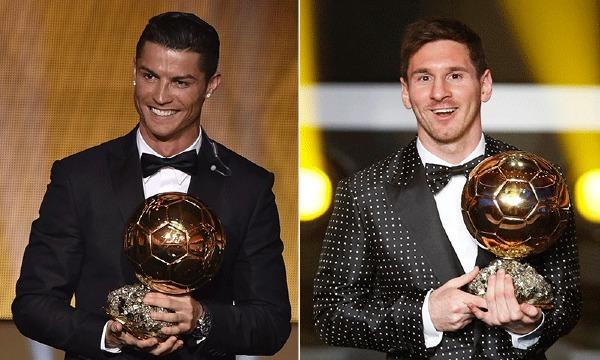 Tin thể thao tối 9/11: Mbappe không tin Quả Bóng Vàng thuộc về Ronaldo hay Messi - ảnh 1