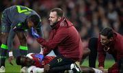Welbeck chấn thương nặng khi Arsenal vào vòng 1/16 Europa League