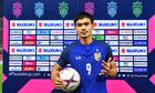 Adisak từng suýt bỏ đội tuyển Thái Lan trước khi ghi 6 bàn