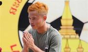 'Messi Lào' rút lại quyết định bỏ đội tuyển Lào