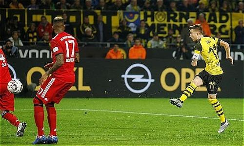 Dortmund thắng ngược Bayern trong màn rượt đuổi ngoạn mục - ảnh 3