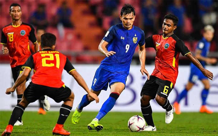 Anh Đức vào top 5 cầu thủ gây ấn tượng ở lượt trận đầu AFF Cup - ảnh 5