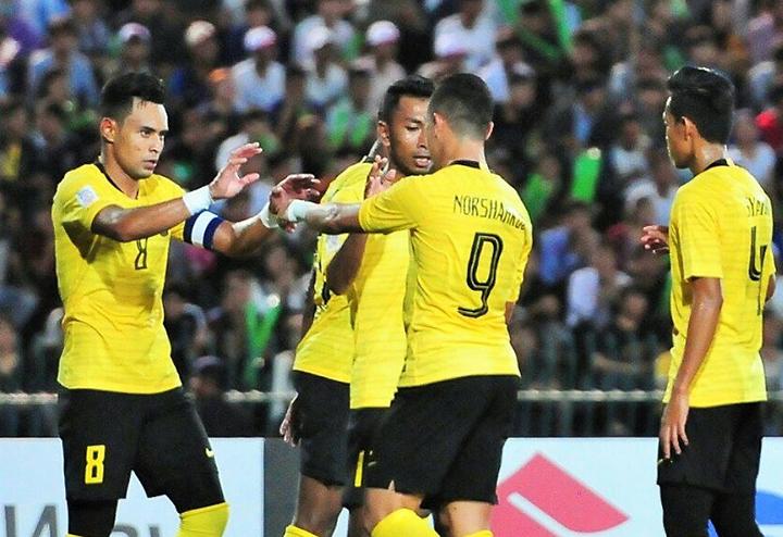 Anh Đức vào top 5 cầu thủ gây ấn tượng ở lượt trận đầu AFF Cup - ảnh 2