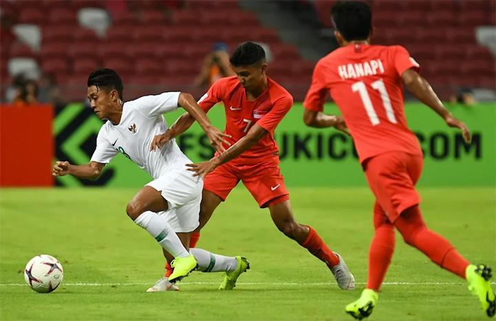 Anh Đức vào top 5 cầu thủ gây ấn tượng ở lượt trận đầu AFF Cup - ảnh 4
