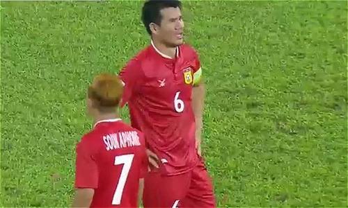 Tin Thể thao tối 12/11: Lào gây khó khăn cho Malaysia ở AFF Cup