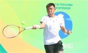 Hoàng Nam thắng ngược tay vợt top 300 thế giới
