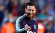 Tin Thể thao tối 13/11: Barca trả lương cầu thủ nhiều nhất châu Âu
