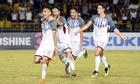 Philippines hạ Singapore trong trận ra mắt của HLV Sven-Goran Eriksson