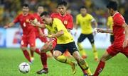 Tiền đạo Malaysia muốn tranh ngôi Vua phá lưới với Adisak