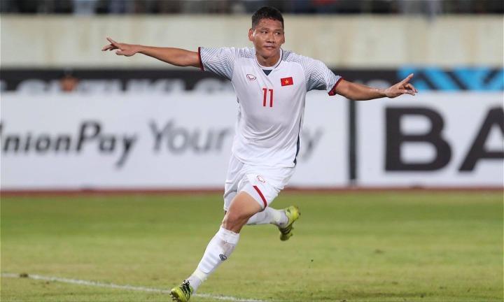 Việt Nam mới một lần vô địch AFF Cup nhưng có số điểm cao thứ hai. Ảnh: Đức Đồng.