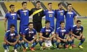 Ba tuyển thủ Philippines rời châu Âu về đá AFF Cup