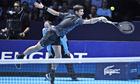 Djokovic khởi đầu thuận lợi tại ATP Finals