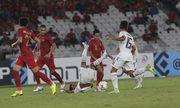5 điều rút ra từ trận thắng của Indonesia trước Timor Leste