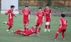 Duerden: 'Malaysia là phép thử cho tham vọng vô địch của Việt Nam'
