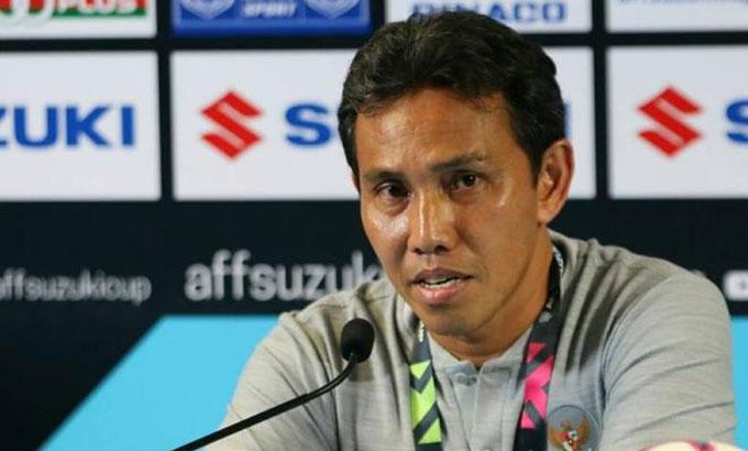 Indonesia chỉ có ba điểm và hiệu số +1 sau hai trận đầu. Ảnh: Reuters