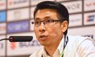 HLV Malaysia: 'Chúng tôi bị Việt Nam trừng phạt khi mắc sai lầm phòng ngự'