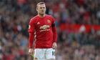 Rooney xấu hổ trong năm cuối ở Man Utd