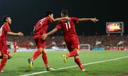 Tuyển Việt Nam được thưởng 1,1 tỷ đồng nhờ chiến thắng Malaysia
