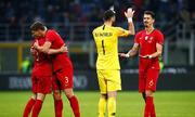 Bồ Đào Nha vào bán kết Nations League sau trận hoà Italy