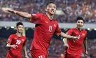 Fox Sports bày kế để Myanmar hạ Việt Nam