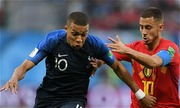 Hazard: 'Mbappe sẽ vượt Modric giành Quả Bóng Vàng'