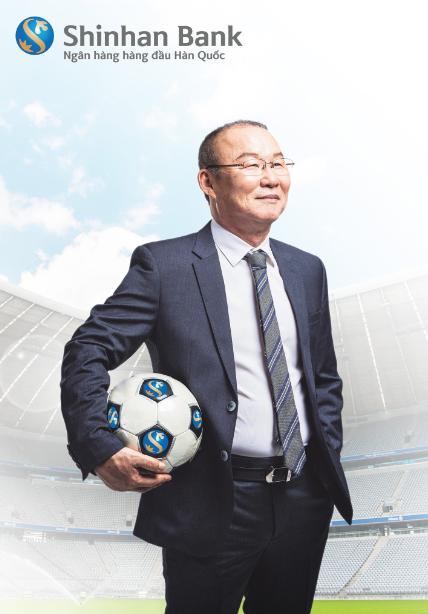 HLV Park Hang Seo không ngừng nỗ lực để theo đuổi đam mê với quả bóng tròn.