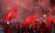 Báo Hàn Quốc: 'Việt Nam như sống trong không khí World Cup'