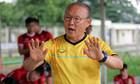HLV Park Hang-seo: 'Nếu cho chọn lại, tôi vẫn dẫn dắt Việt Nam'